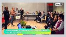 L'album photo des récompenses du concours de fleurissement à Coudekerque-Branche