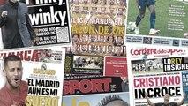 Le Real Madrid a déjà un favori pour remplacer Lopetegui, Arturo Vidal pique sa crise au Barça