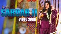 Sardar Ji   Kaur B   Ravinder Grewal, Sara Gurpal   Jaidev Kumar   Dangar Doctor   New Punjabi Songs