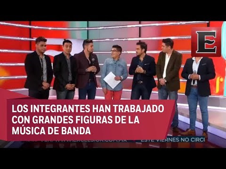 La Explosiva Banda de Maza presenta su sencillo 'Para Ser Sincero'