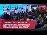 Ildefonso Guajardo habla del acuerdo comercial con EU y Canadá