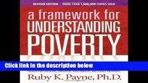 D.O.W.N.L.O.A.D [P.D.F] Title: A Framework for Understanding Poverty 5th Edition [E.P.U.B]