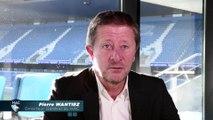 Première interview de Pierre Wantiez, le nouveau DG du HAC
