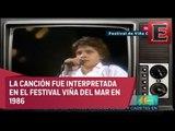 Viernes retro: Luis Miguel interpreta 'Palabra de Honor'