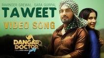 Taweet | Ravinder Grewal, Sara Gurpal | Dangar Doctor Jelly | Latest Punjabi Song