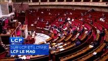 Bande annonce LCP LE MAG : L'Affaire  Benalla, la commission impossible