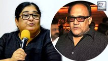 Alok Nath Accused of Molestation & Physical Assault  By A Producer