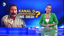 Halk TV'ye kriz var, A Haber'e kriz yok diyen balıkçı şimdi de Kanal D'ye konuştu!