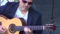 Manly Jazz 2018 9- ,  Todd Hardy & Dave Theak, Assanhado Quarteto - Brazil, Manly