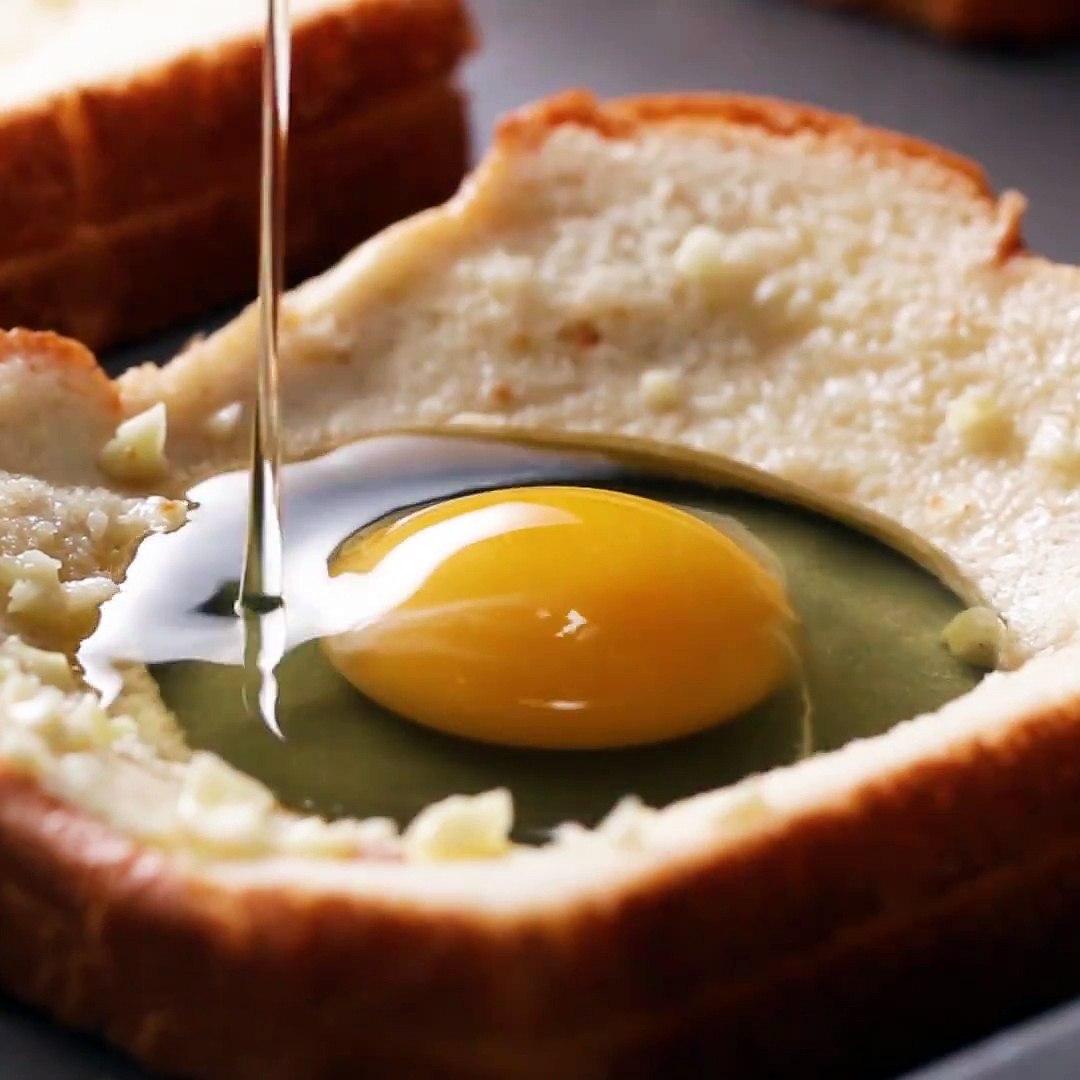 Diese Schinken-Käse-Frühstückstaschen solltest du dir für das nächste faule Wochenend-Frühstück vorm