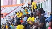 Football Ligue 1: 5è journée ''l'ASEC n'a pas eu de chance'' (Aristide Bancé)