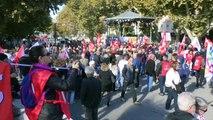 Alpes-de-Haute-Provence :  journée de mobilisation dans le département