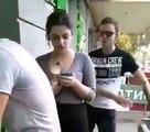 Danser en mode Fortnite derrière une fille n'est vraiment pas une bonne idée !!!