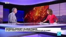 """Jacques Attali : """"Les déséquilibres financiers de la planète sont pires aujourd''hui qu''en 2008"""""""