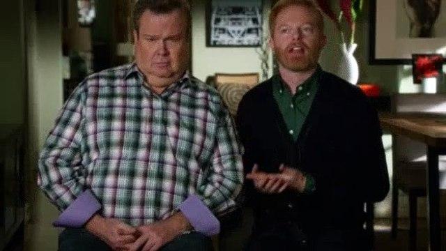 Modern Family S06E09 - Strangers in the Night