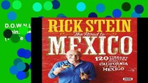 D.O.W.N.L.O.A.D [P.D.F] Rick Stein: The Road to Mexico (TV Tie in) [E.B.O.O.K]