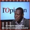 Kako Nubukpo, économiste : «Il faut que sortions du CFA avec une monnaie qui apporte la prospérité à la zone franc»