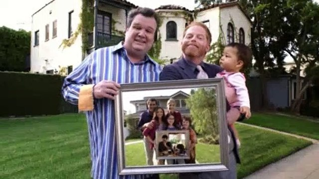 Modern Family S02E05 - Unplugged