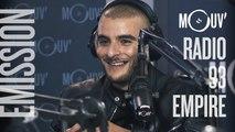 Radio 93 Empire : Sofiane & ses guests font leur show