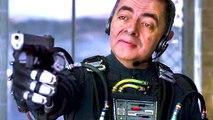 """Et Mr Bean S'ENVOLA !"" - Johnny English 3 : Contre Attaque Extrait VF"