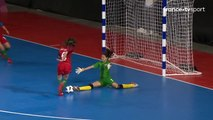 JOJ / Futsal : Le petit bijou de Martinha contre la République Dominicaine