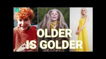 Ce compte Instagram veut changer la vie des personnes âgées