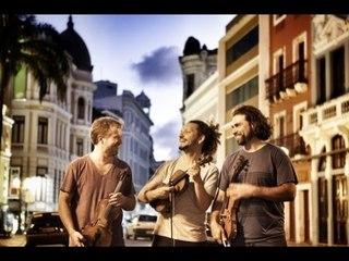 3 Violinos, 3 Continentes - Nicolas Krassik, Ricardo Herz e Ted Falcon
