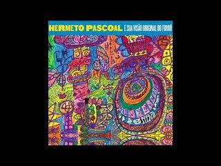 Hermeto Pascoal - Agora eu quero o instrumental (part. Marina Elali)