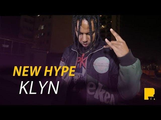 NEW HYPE | KLYN (Recayd Mob)