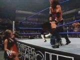 WWE - MNM vs Matt Hardy & Tatanka - No Way Out 2006