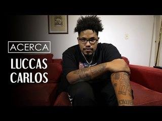 ACERCA | LUCCAS CARLOS