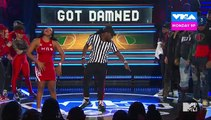 Nick Cannon Presents Wild 'N Out - S12E01 - The Rematch - August 17, 2018 || Chance The Rapper - S12 E1 || Chance The Rapper 17/08/2018