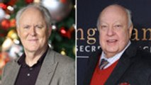 Roger Ailes Film Starring John Lithgow Dropped by Annapurna | THR News