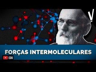 GEOMETRIA, POLARIDADE E FORÇAS INTERMOLECULARES | Química