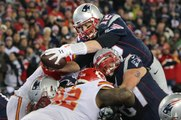 Chiefs vs. Patriots: What's on the line in Week 6?