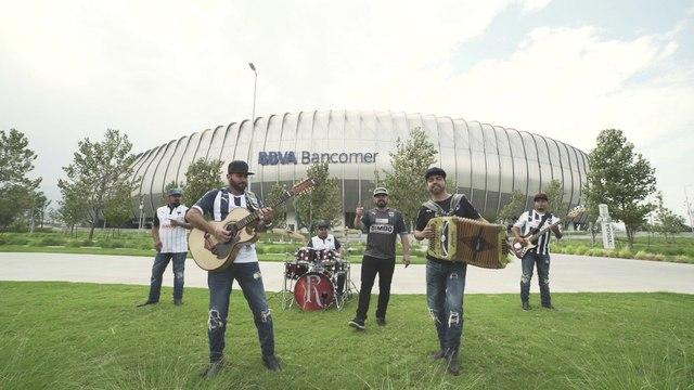 Yohan Y Ziri - Rayados Es Pasión Vol.2