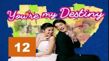 Video You're My Destiny Ep11 Tagalog Dubbed