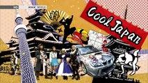 NHK-World - Cool Japan  NHK ワールド - クールジャパン      -  Mt. Fuji  富士山 富士