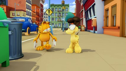 The Garfield Show Resource Learn About Share And Discuss The Garfield Show At Popflock Com