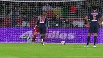 Paris Saint-Germain - Olympique Lyonnais ( 5-0 ) - Résumé - (PARIS - OL) _ 2018-19