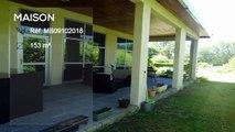 A vendre - Maison/villa - Le barp (33114) - 4 pièces - 153m²
