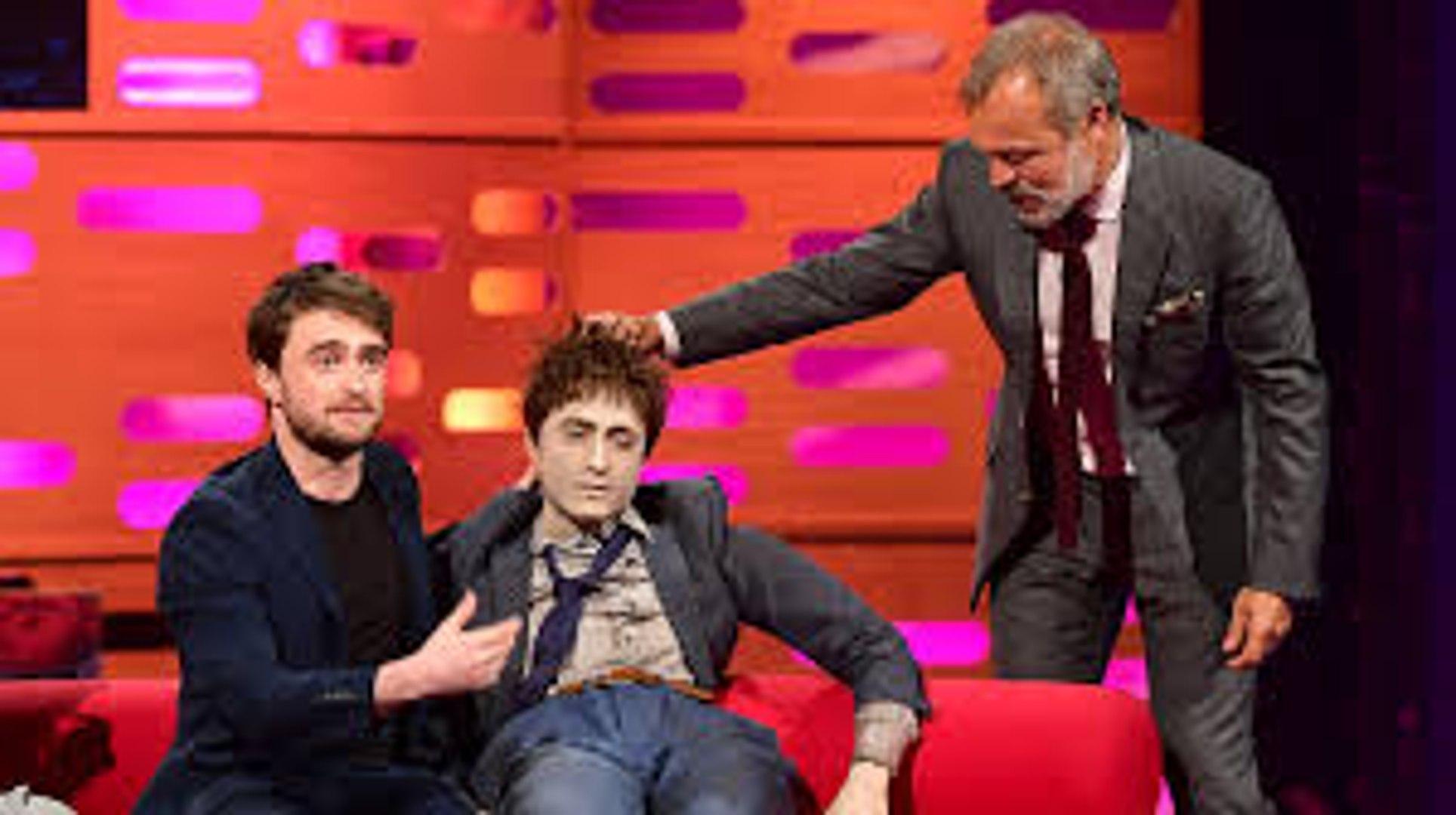 Live/Streaming The Graham Norton Show Season 24 Episode 3 :Whoopi Goldberg, Jamie Dornan, Rosamund