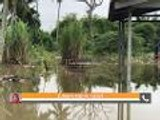 Komen Tengahari 10 Okt: Perkembangan banjir di Kedah