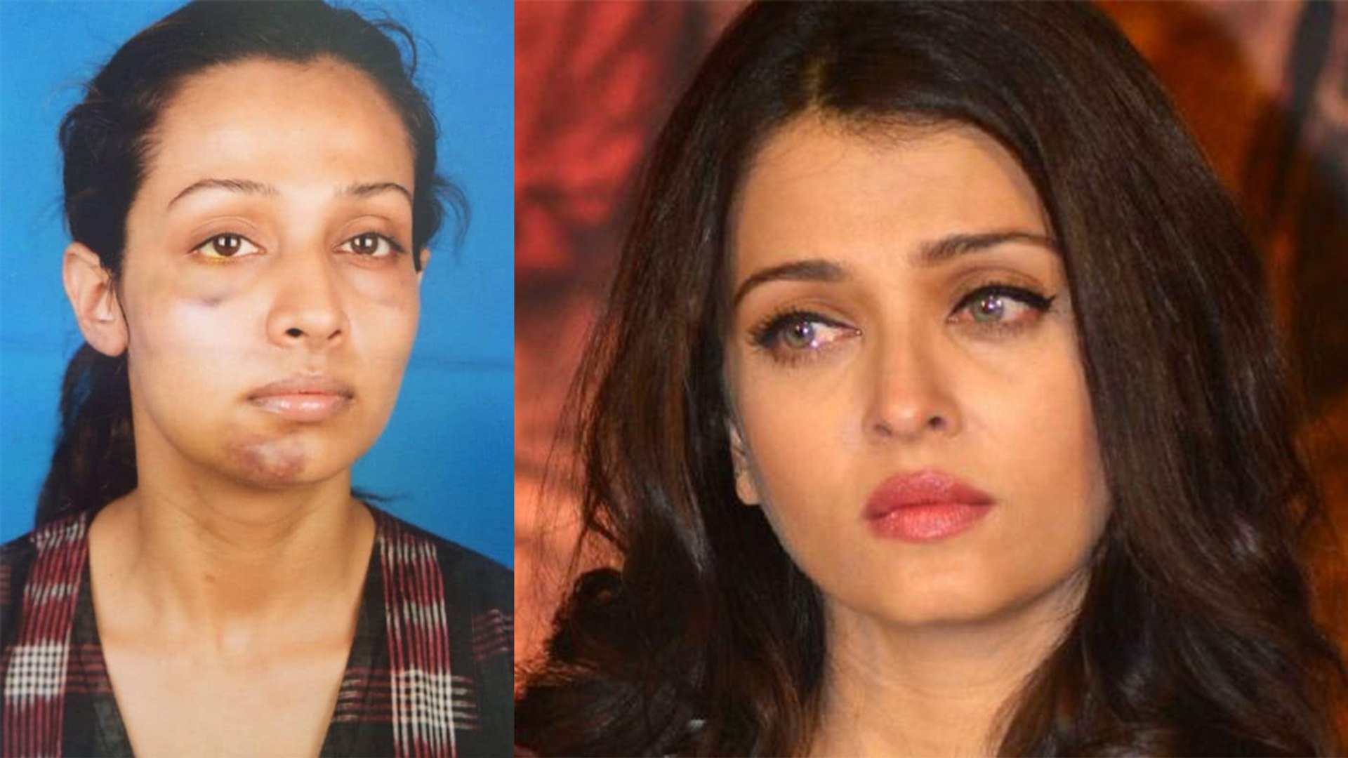 Aishwarya Rai Bachchan supported Stree actress Flora Saini in 2007; Find out details | FilmiBeat