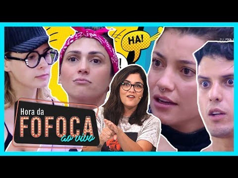 Nova TATTOO de MARQUEZINE vira PIADA + Gabi Prado EXPLODE com Nadja após BRIGA FEIA com Sertanejo