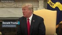 President Trump Snubs Swift