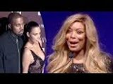 Wendy Williams Furious With Kim Kardashian's Bikini Pic, Calls Her 'Pathetic!'