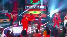 Nick Cannon Presents Wild N Out - S12 E12 - BlocBoy JB || Nick Cannon Presents Wild 'N Out