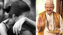 Alok Nath Vinita Nanda: Another allegation by Hum Saath Saath Hain crew member | FilmiBeat