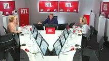 """Paul Pogba sur RTL : """"Je ne mérite pas le Ballon d'Or"""""""